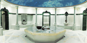 Hammam Treatments